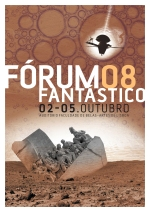 Fórum Fantástico 2008